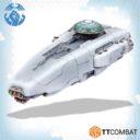TTC TTCombat Dropfleet Armstrong 3