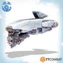 TTC TTCombat Dropfleet Armstrong 4