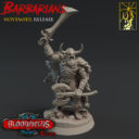 Titan Forge Barbarians November Patreon10