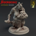 Titan Forge Barbarians November Patreon20