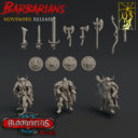 Titan Forge Barbarians November Patreon9