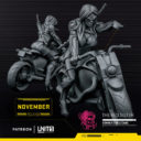 Unit9 November Patreon5