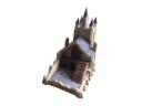 Urban Matz Fantasy Chapel Ruined