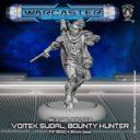 Voitek Sudal, Bounty Hunter – Wild Card Hero Solo
