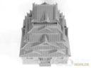 3DAlienWorlds Samurai Castle 10