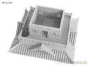 3DAlienWorlds Samurai Castle 18
