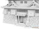 3DAlienWorlds Samurai Castle 9