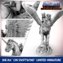 Archon Studio She Ra On Swiftwind 04
