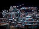 Atelier Des Nerds Dreadhook Whalers – Armies On Parade 2020 7