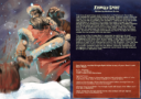 Black Site Studio Free Kringla Spirit STL 2