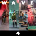 Black Site Studio Wave 4 Bundle 1