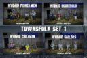Blind Badger Fishy Folk Of Foulmouth 2