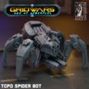 Cyber Forge GridWars: Age Of Cyberpunk Kickstarter 3