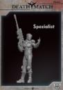 Deathmatch Spezialist 1