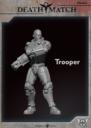 Deathmatch Trooper 2