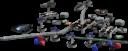 Fantasy Flight Games Separatist Alliance Fleet Starter For Star Wars™ Armada 2
