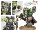Games Workshop A Classic Ork Model Returns For The Festive Season 2