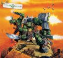 Games Workshop A Classic Ork Model Returns For The Festive Season 3