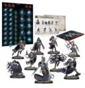 Games Workshop Warcry Khainite Shadowstalkers 1