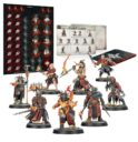 Games Workshop Warcry Scions Of The Flame 1