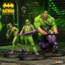 Knight Models Riddler Crew Preview