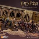 Knight Models Slytherin Expansion Preview