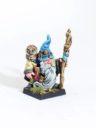 MOM Miniaturas Dwarf Magician 1