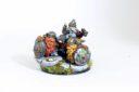 MOM Miniaturas Zwerge Runenamboss 1