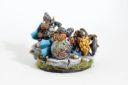 MOM Miniaturas Zwerge Runenamboss 3