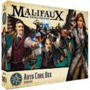 Malifaux Anya Core Box 1