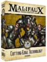 Malifaux Cutting Edge Technology 1