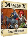 Malifaux Deadly Performance 1