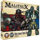 Malifaux Hoffman Core Box 1