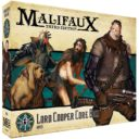 Malifaux Lord Cooper Core Box 1
