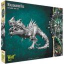 Malifaux Malisaurus Rex 2