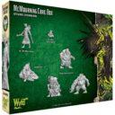 Malifaux McMourning Core Box 2