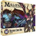 Malifaux Nekima Core Box 1