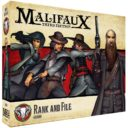 Malifaux Rank And File 1