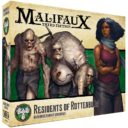 Malifaux Residents Of Rottenburg 1