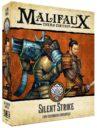 Malifaux Silent Strike 1