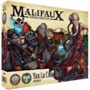 Malifaux Yan Lo Core Box 1