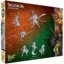 Malifaux Yan Lo Core Box 2