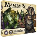 Malifaux Zoraida Core Box 1