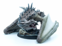 Modiphius The Elder Scrolls Call To Arms  Dragon Teaser 1
