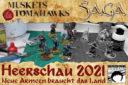 ST Stronghold Saga Heerschau 2021 1