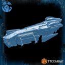 TTC Resistance Dropfleet Preview