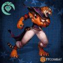 TTC Rumbleslam Katzen 2