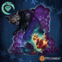 TTC Rumbleslam Katzen 6