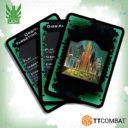 TTC UCM Command Cards