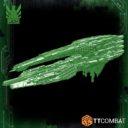 TTC UCM Dropfleet Preview